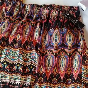 Colorful tights / leggings new with tags